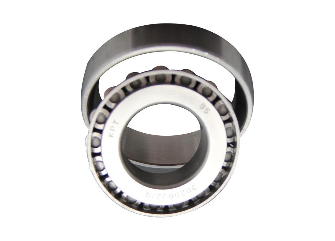Distributor Taper Roller Bearings 32315 32316 32318 32320 32322 Gcr15 Roller Bearing