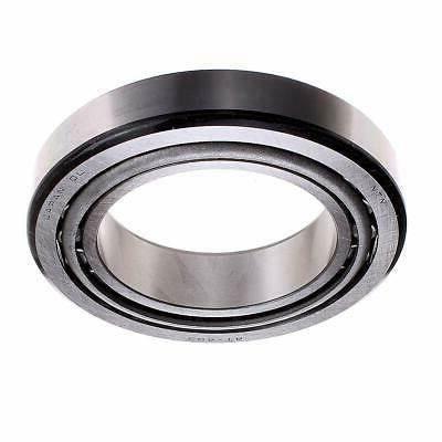 Hot Selling Chrome Steel Bearings 6307 Open Deep Groove Ball Bearing 30x80x21