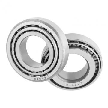 Sealed Taper Roller Bearing L44643/10 for Gears and Drives