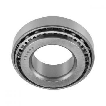 Inch Tapered Rolller Bearing Peer L44643 Bearing China Distributor